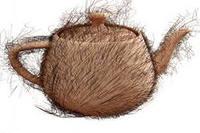 «История чайника», рассказанная из первых уст