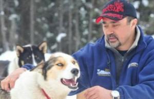Россиянин победил в международных гонках на собаках  в одной из номинаций