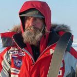 Экспедицию Фёдора Конюхова по Арктике настойчиво преследует полярный медведь