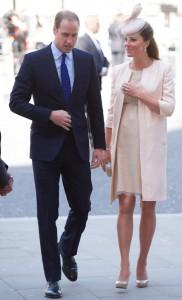 Долгие роды Кейт Миддлтон закончились рождением сына - наследника Британской империи