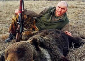 Николая Валуева освободили от ответственности за незаконно убитого им на охоте бобра