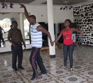 Одноногий танцор Жорж Эксантю – настоящий Маресьев с Гаити.