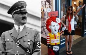 Гитлер капут! Почему в кафе и ресторанах некоторых азиатских стран используется нацисткая символика?
