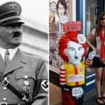 Гитлер капут! Или почему в кафе и ресторанах некоторых азиатских стран используется нацисткая символика?