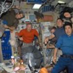 В меню космонавтов теперь будут грибы по-старорусски