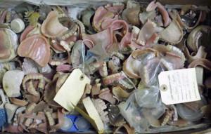 Транспортное лондонское бюро находок подтверждает: люди чаще всего теряют сумки и зонтики