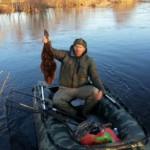 Николая Валуева освободили от ответственности за незаконно убитого им на охоте бобра. Видео