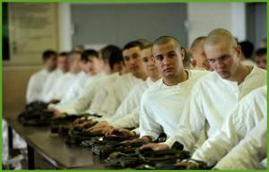 Форму российских солдат планируется производить из конопли.
