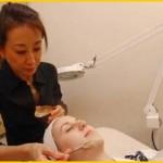 Виктория Бекхэм применяет для омоложения маски и кремы из птичьего помета