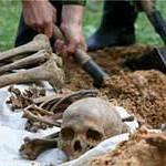 Древнее славянское захоронение в Германии найдено благодаря барсуку