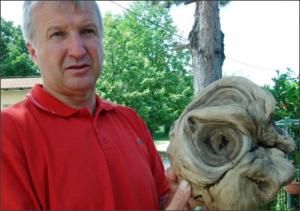 В Хорватии найден инопланетянин, и это подтверждают местные власти.