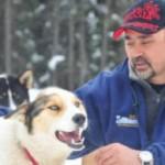 Россиянин победил в международных гонках на собаках  в номинации «За силу духа и любовь к собакам».