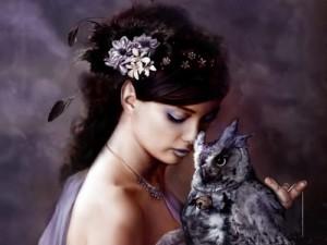 Интересные факты о животных, считающихся спутниками ведьм и колдунов.