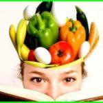 Чтобы стать умнее – ешьте полезные для головного мозга продукты!