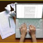 В помощь новичку! Заработай первые деньги в Интернете – напиши статью и продай!
