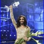 Кто победил на Евровидении – бородатая женщина Кончита или переодетый мужчина?