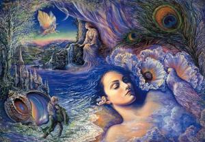 Интересные факты о снах и сновидениях.