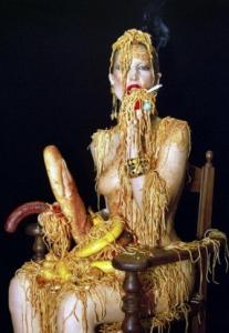 Пастафарианство – религиозное поклонение Летающему Макаронному Монстру