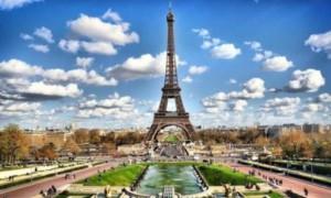 Увидеть Париж и умереть!
