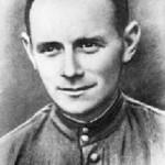 Как солдат  Вермахта стал Героем Советского Союза (часть I)..