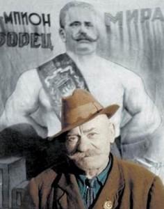 История Ивана Поддубного