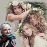 Три сестры и Судьба. Жизненная притча.