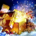 Притча «Новогоднее чудо»